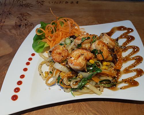 Mokuso Seafood